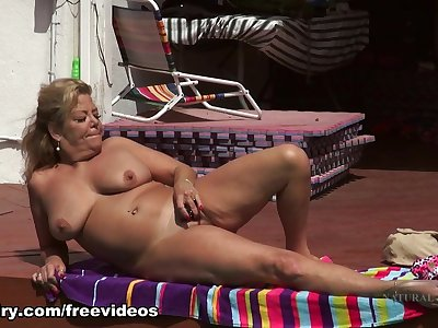 Exotic pornstar Karen Summer in Best Big Ass, Mature xxx clip