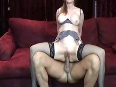 Incredible pornstar Nina Hartley in horny big ass, blowjob xxx movie