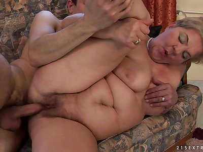 21Sextreme Video: Lady Bella's Valentine