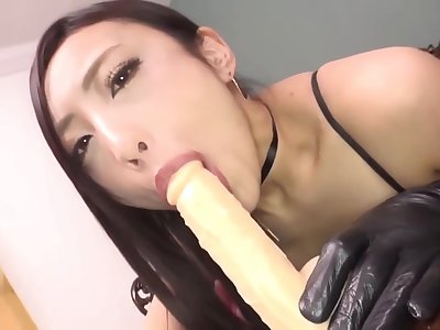 japanese grils just for better vocalized sex experience!blowjob deepthroat