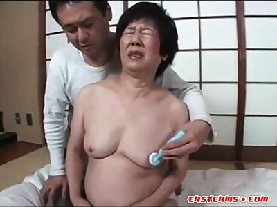 Giving Delight to a Japanese Gilf