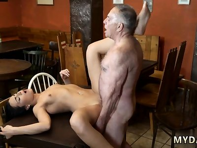 Old grown-up anal first time Can you trust your gf leaving