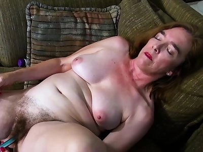 USAwives Hot Matures From America Approximately Solo Action