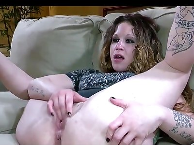 Lesbians masturbate and eat as a last resort other