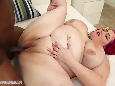Supersized Cuckold - Eliza allure